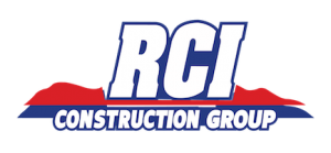 RCI Construction Group Logo North Carolina
