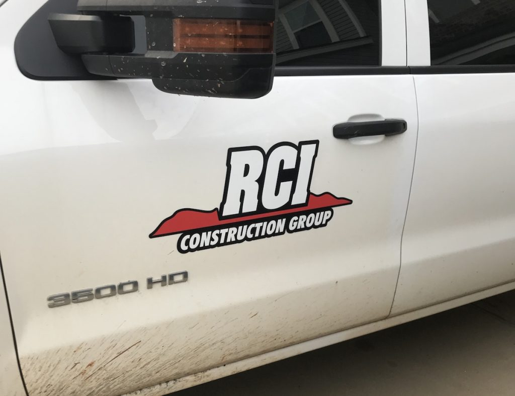 RCI Construction Group NC