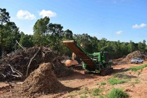 Land Clearing Site Prep Clearing Grading and Grubbing Operations10