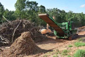 Land Clearing Site Prep Clearing Grading and Grubbing Operations11