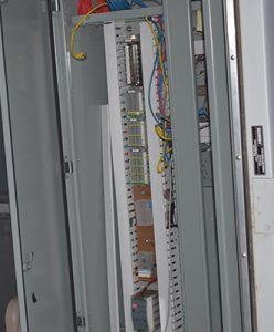 Wiring Control House